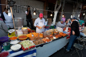 Top Mexican Street Food Dishes