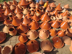 The Amazing Flexibility of the Tagine