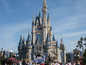 Top Three Rides At Disney's Magic Kingdom