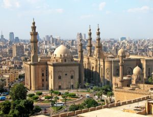 Egypt – A Fantastic Location for a Study Abroad Experience