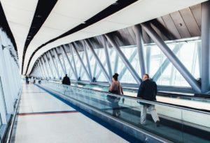 Examining the Impact of International Travel on Public Health