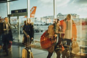 What to Do if You Have Problems with an Airline