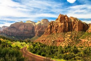 4 Great Things to Do in Zion National Park