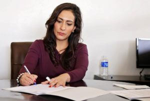 How to Study for a Health Administration Degree While Traveling