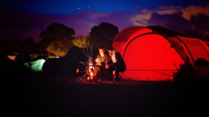 Tips That Ensure the First Family Camping Trip Is a Hit