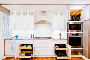 How to Minimize Clutter in Your Kitchen