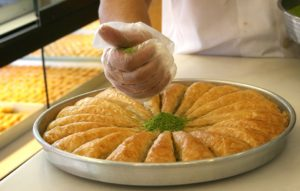 Europe's Delicacies- The Must Try Foods