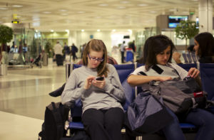 How to Stay Entertained on Your Long Layover