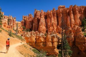 Tips for Families Traveling to Bryce Canyon
