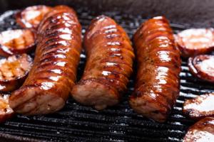 Smoked BBQ Dishes from Around the World!
