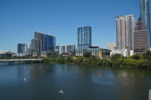 Four Reasons to Take Your Next Vacation in Austin, Texas