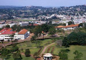Uganda – Africa's Current Hotspot