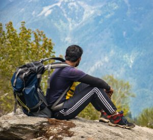 4 Ways To Overcome Boredom While Backpacking