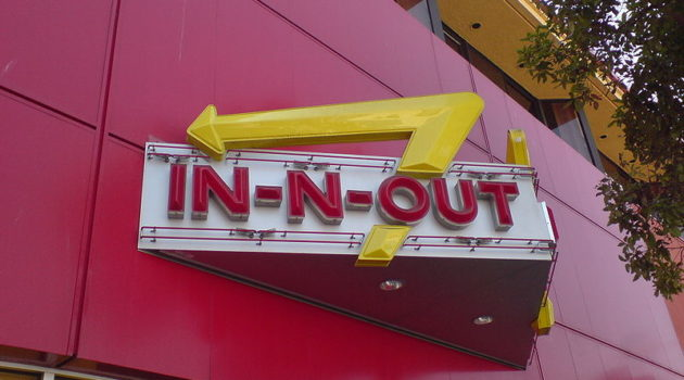 5 Essential Los Angeles Food Crawl Destinations