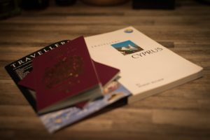 4 Things You Need If You Want To Travel The World